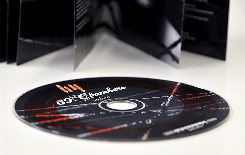 Arbeiten Referenzen 69 Chambers CD Torque