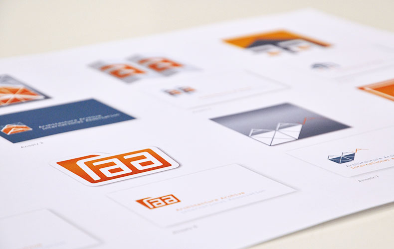 Arbeiten Referenzen AAiA Architecture Archive international Association