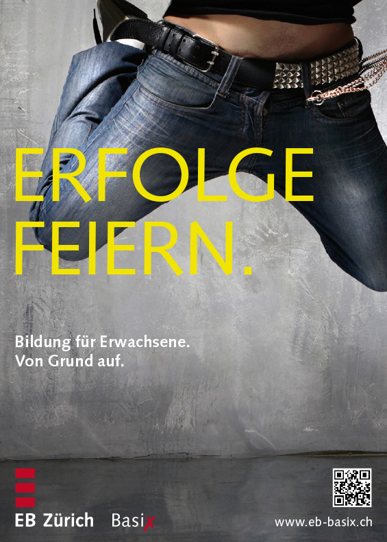 Arbeiten Rubriken Kampagne EB Zürich Basix