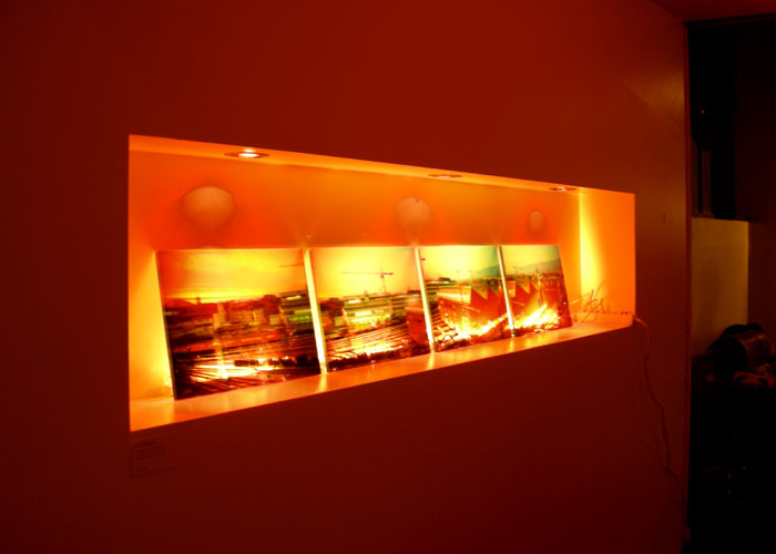 Freie Arbeiten Fotografie Ausstellung Drosophila 08