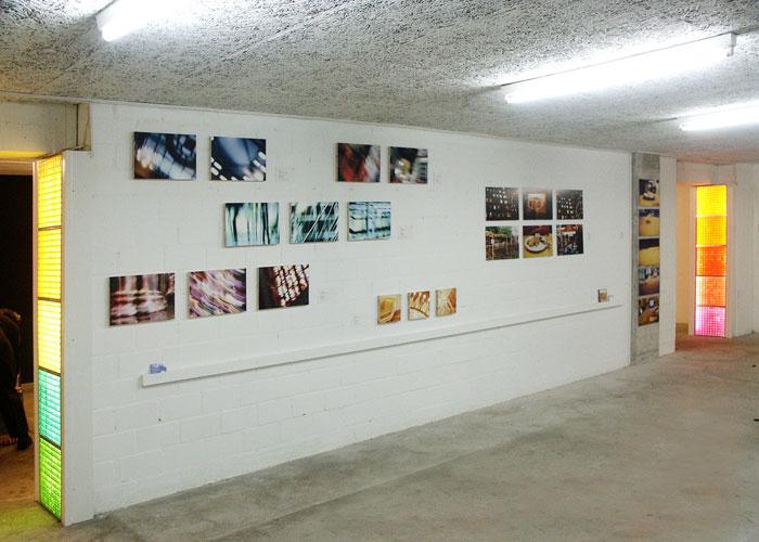 Freie Arbeiten Fotografie Ausstellung Heisse Ware 05