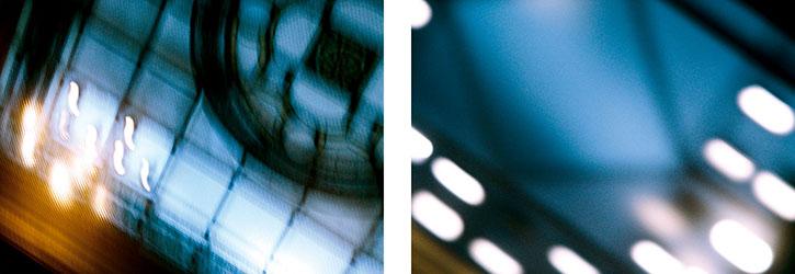 Freie Arbeiten Fotografie Oblicht